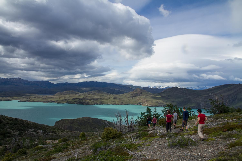 randonnée patagonie