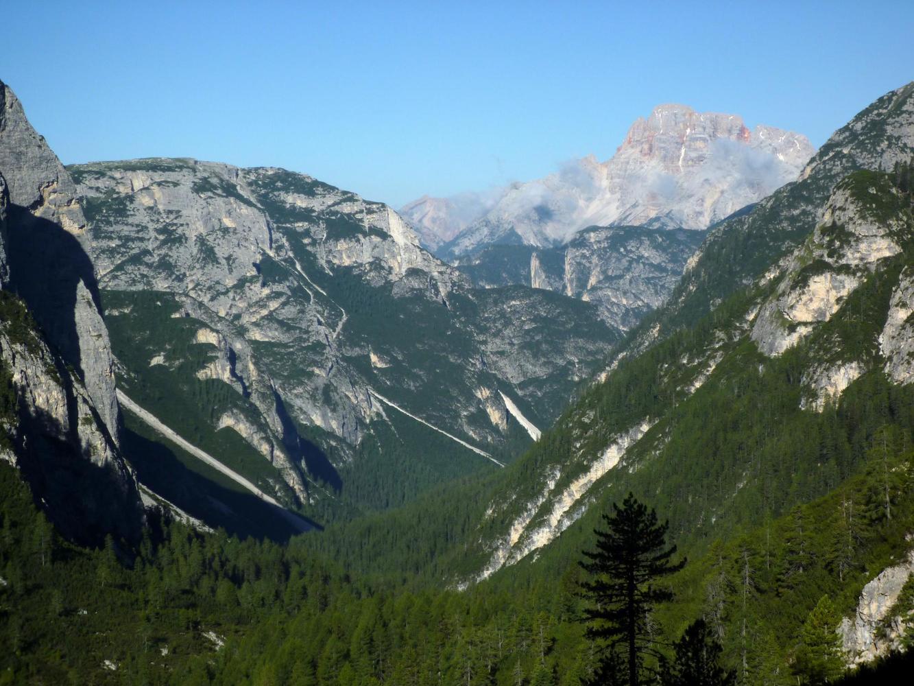 Vallée de Rientzal - Aurélie Mansiot
