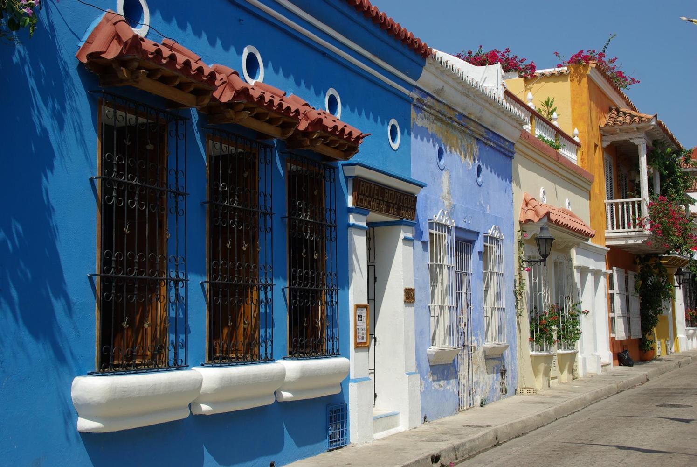 Cartagena barrio antiguo5