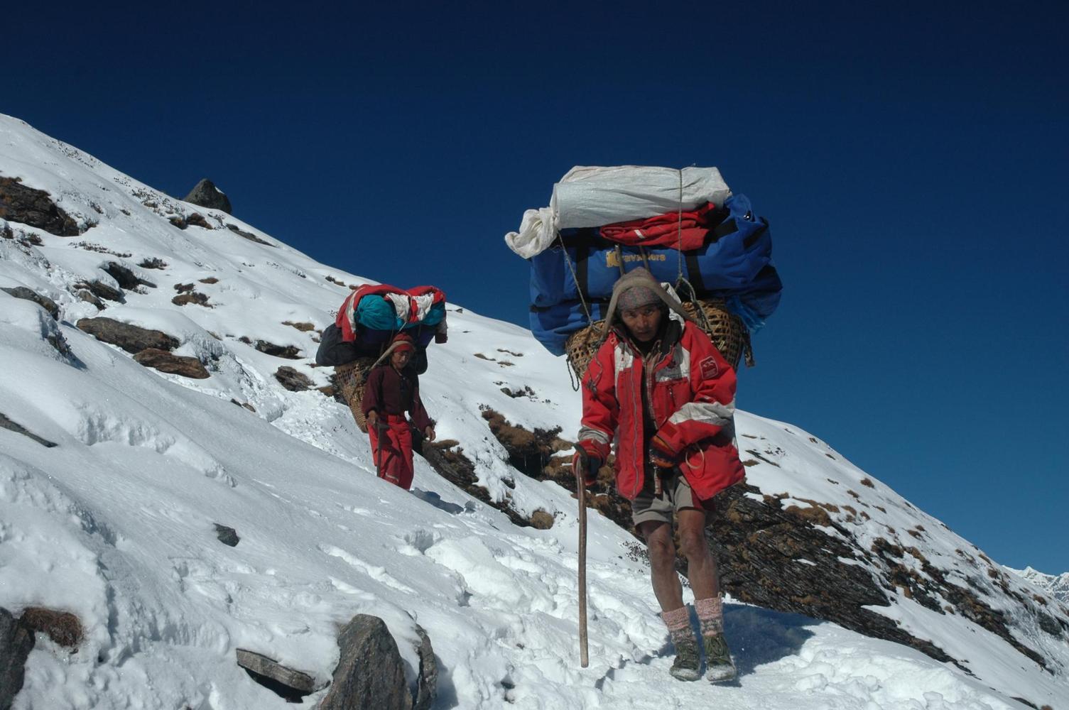 Mera Peak oct. 2006 184