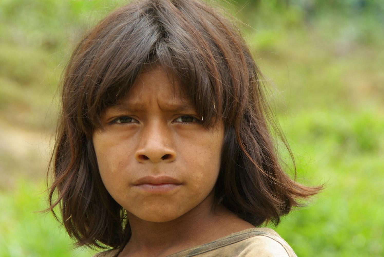Ciudad Perdida indigena Wiwa12