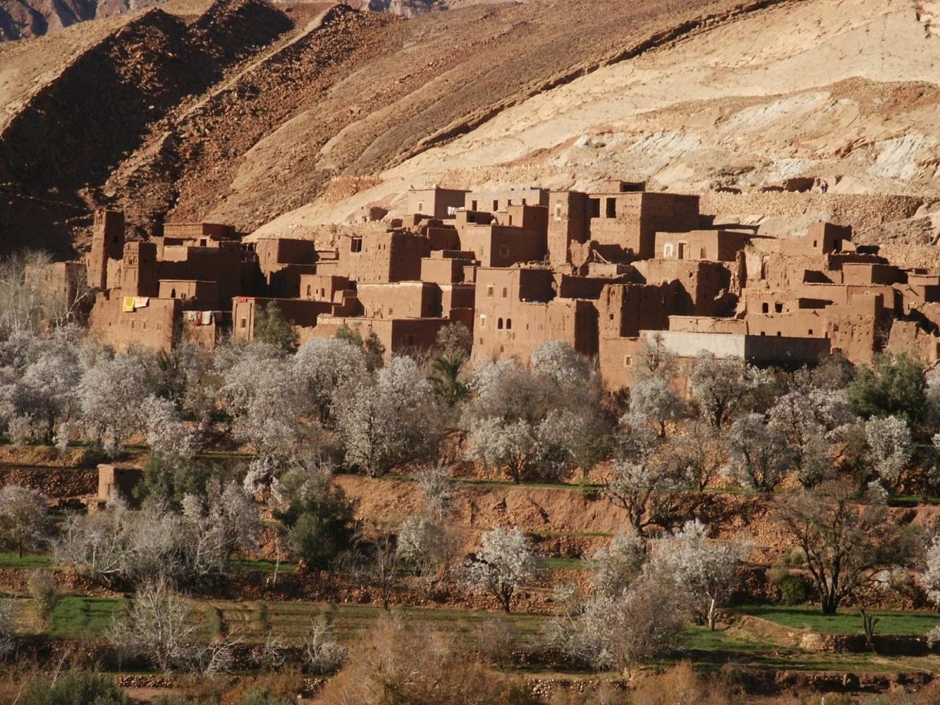 Terre et Voyage Maroc Kasbahs (5)