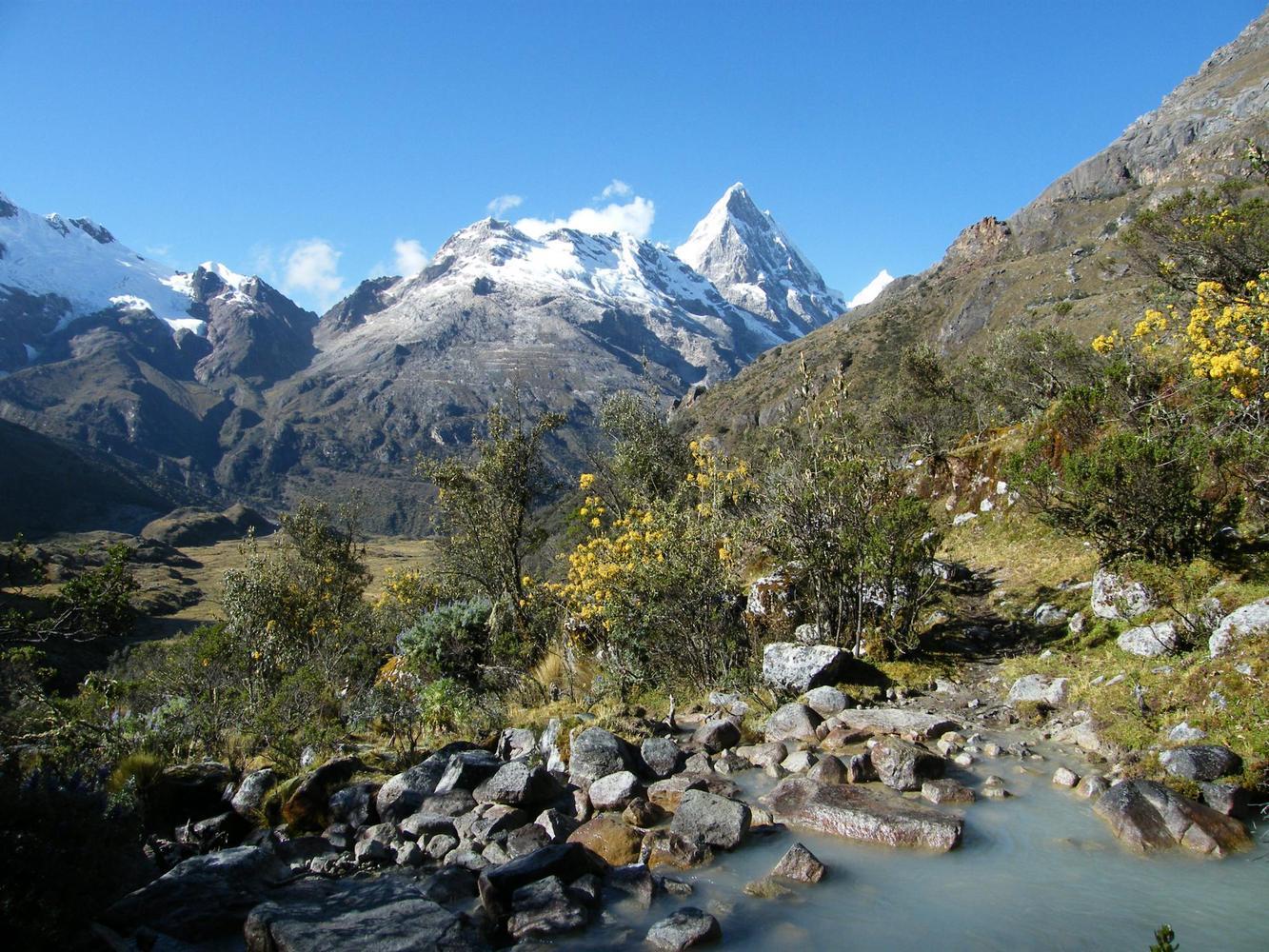 Pérou Autre Incas @ Carlos Ames (3)