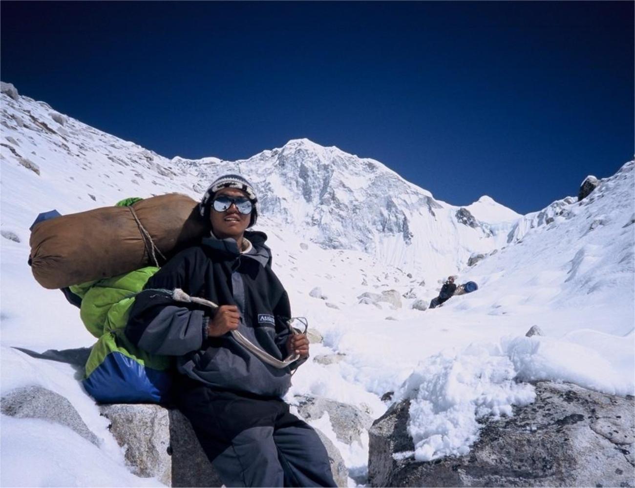 Michel Vincent Népal (3)