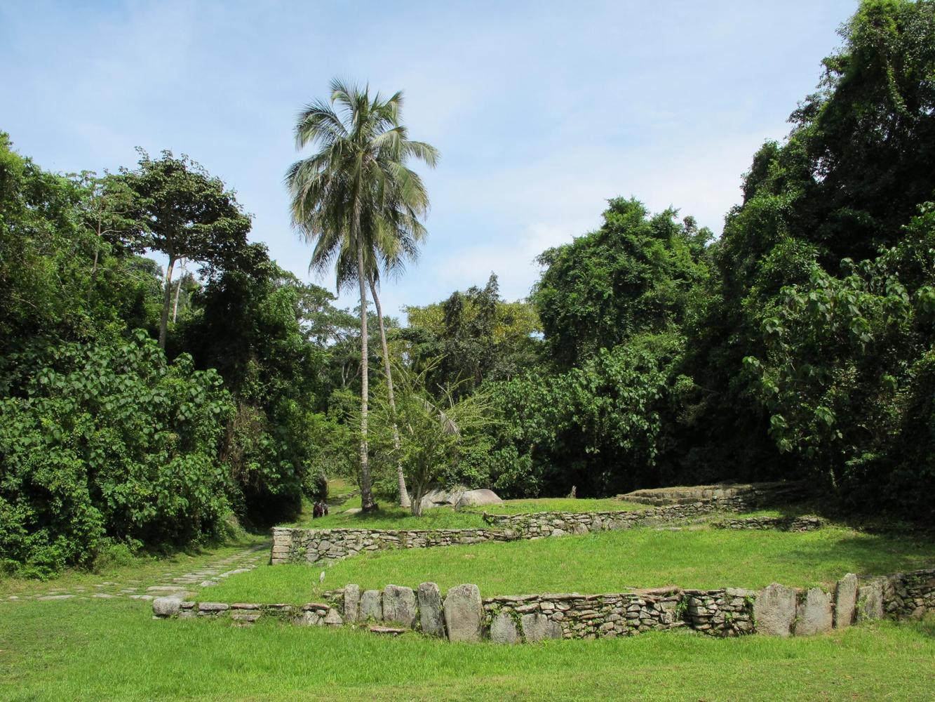 Parque Tairona el Pueblito16