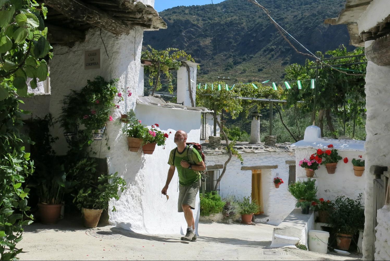 village randonneur