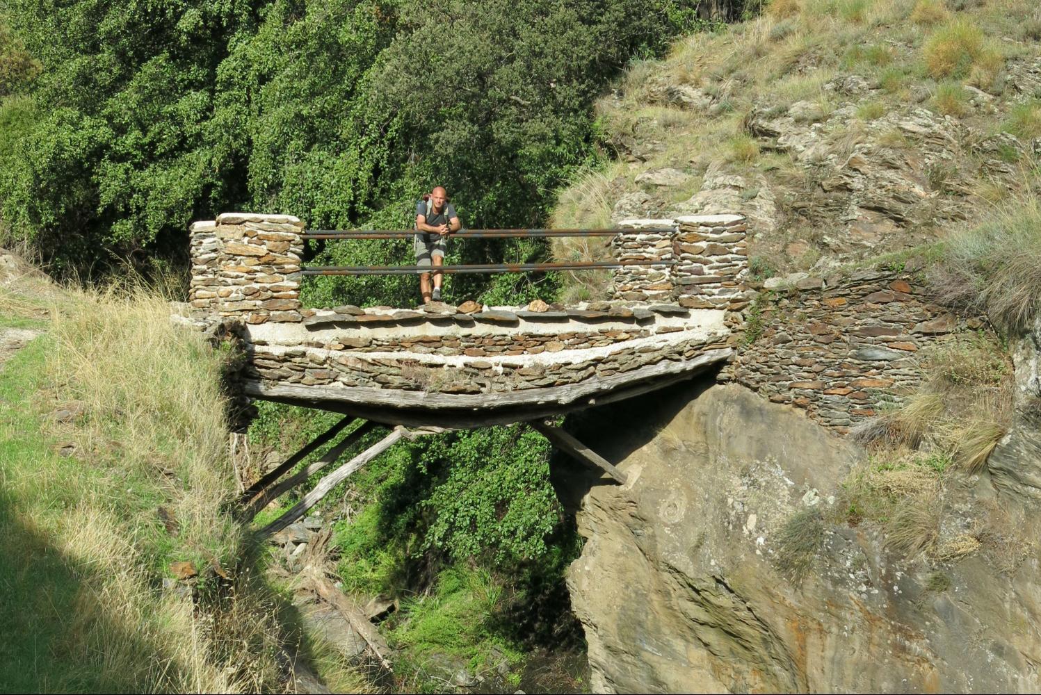 pont ancien