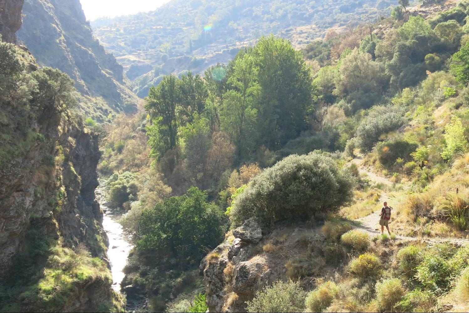 rando vallée