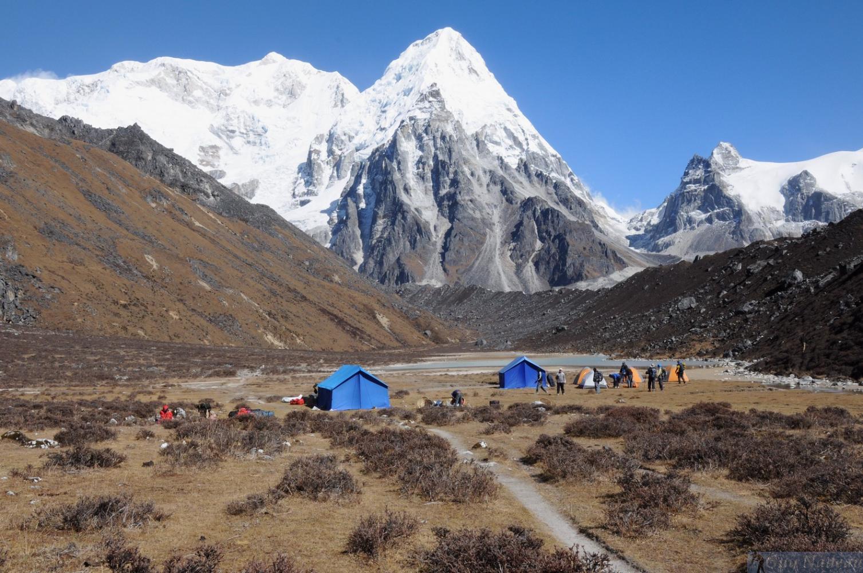 kangchenjunga népal