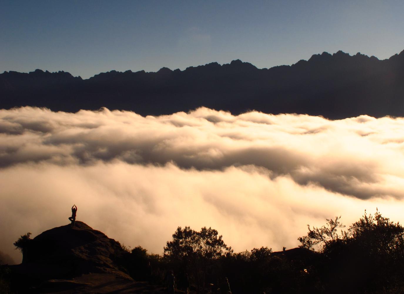 inka trail trekking inca