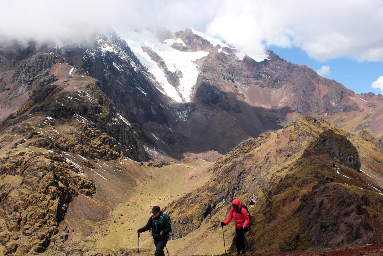 randonnée Pérou hors des sentiers battus