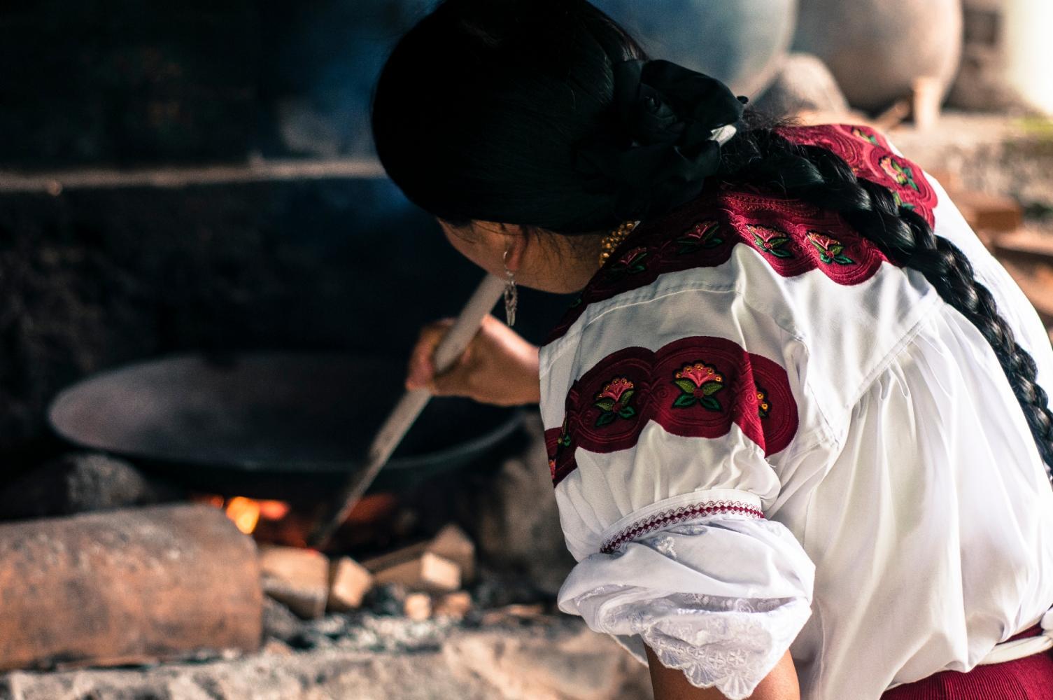 san clemente tourisme communautaire tortilla