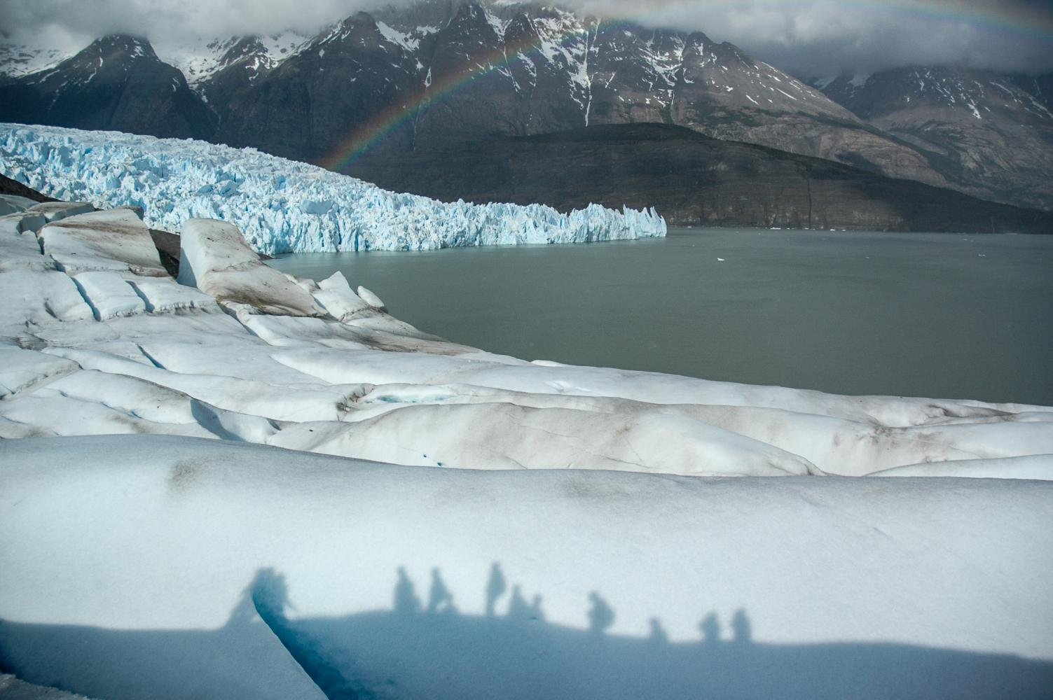 patagonie glacier perrito moreno