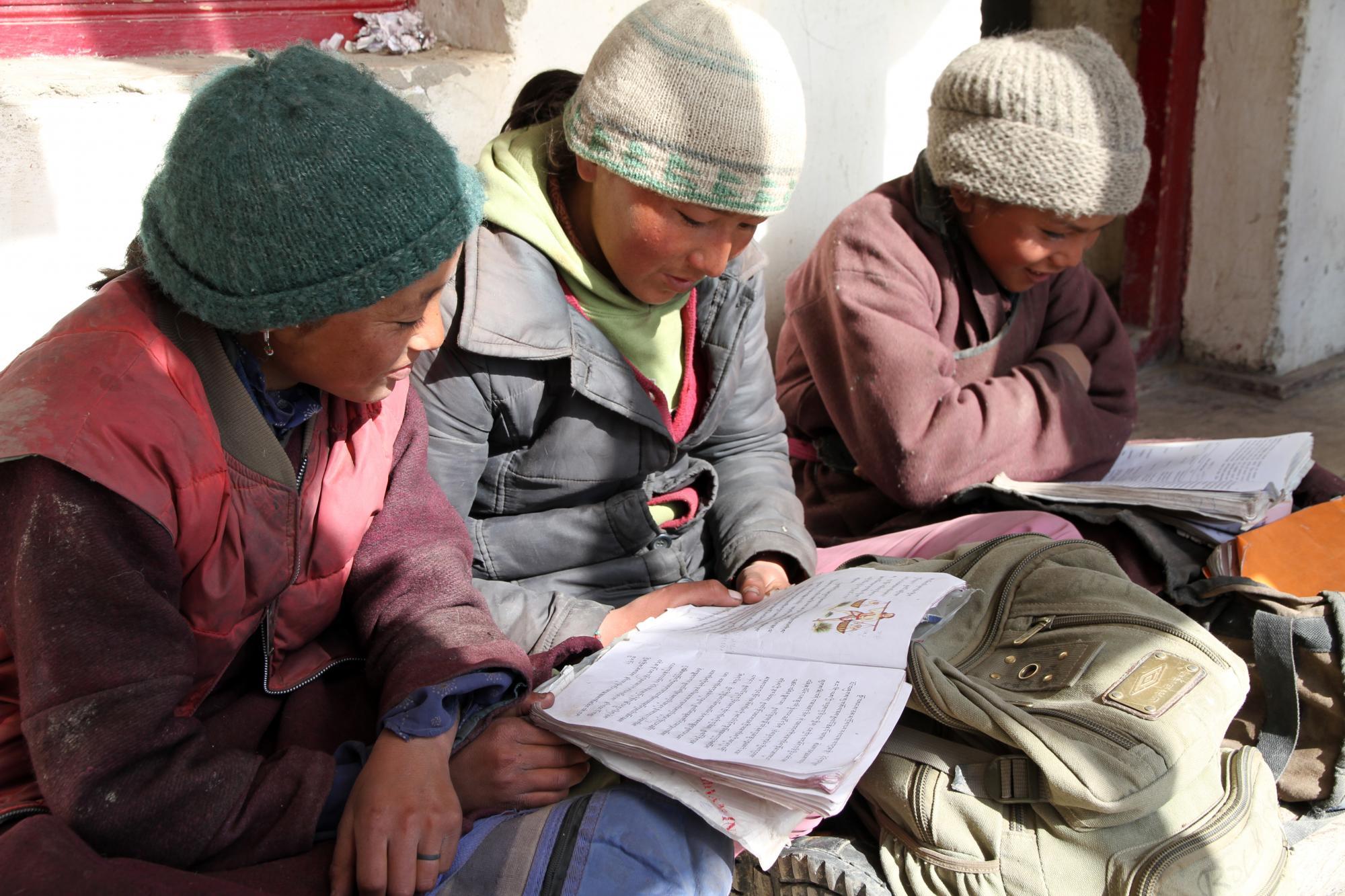trek Ladakh