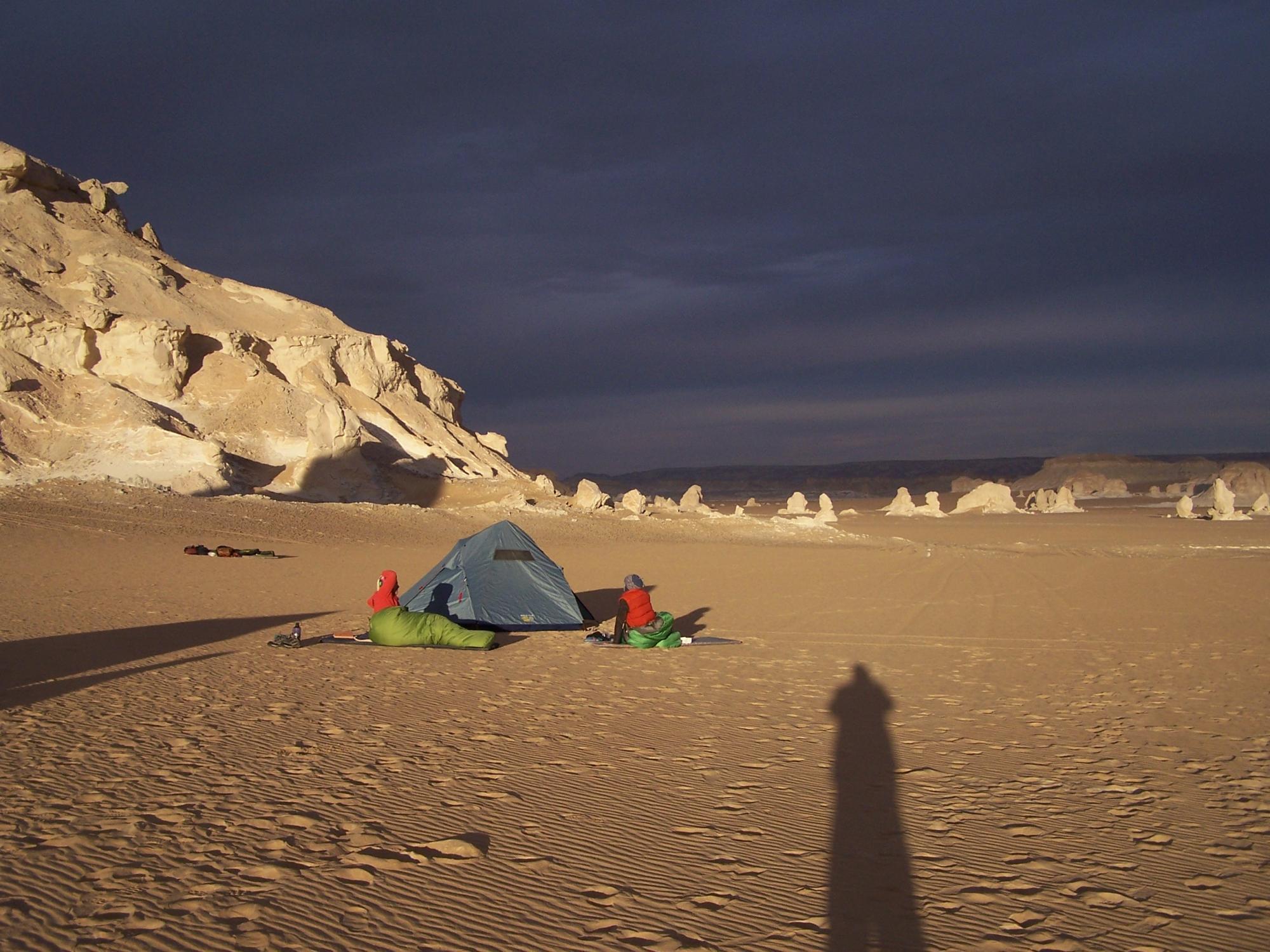 Trek Égypte