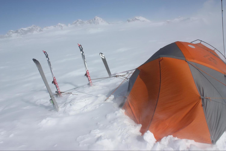 Ski & Raquettes