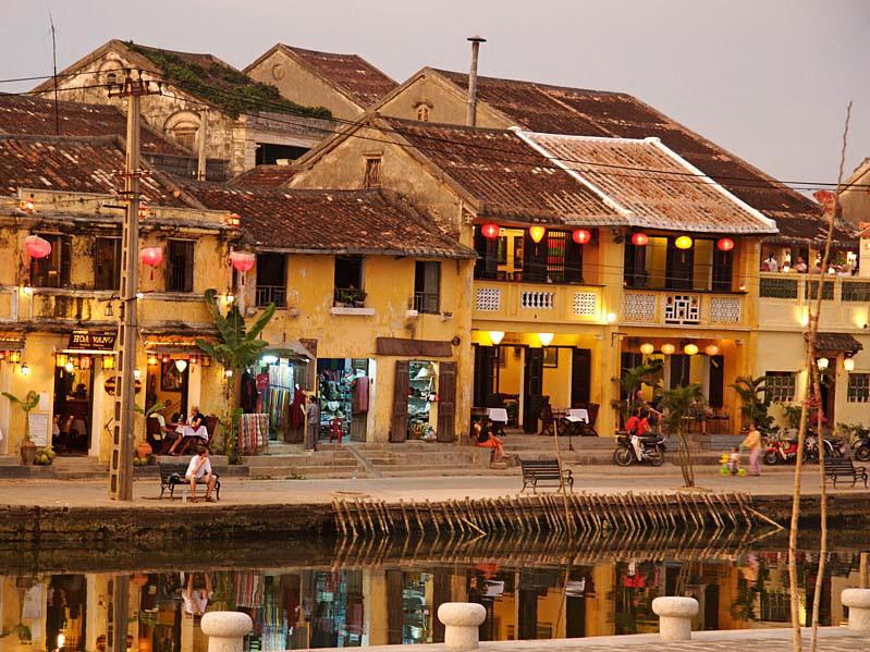 Voyage Cambodge-Vietnam