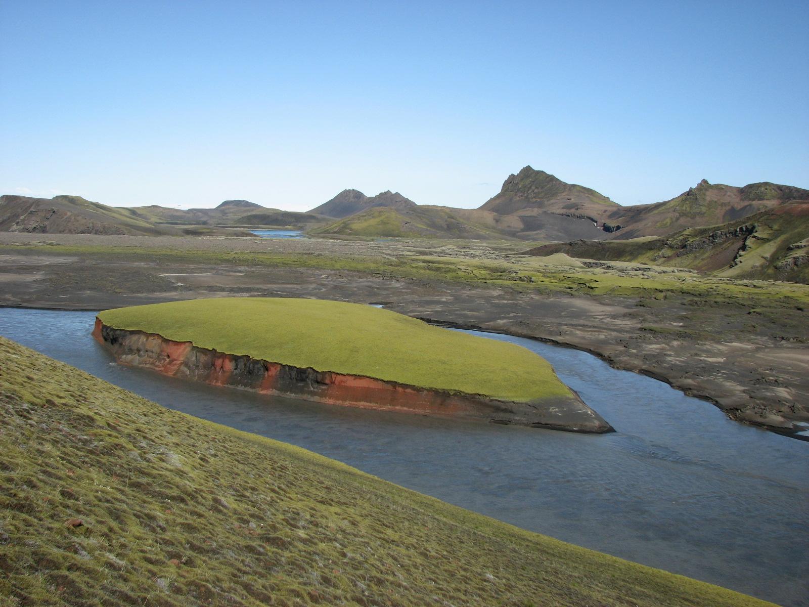 © Trek Islande