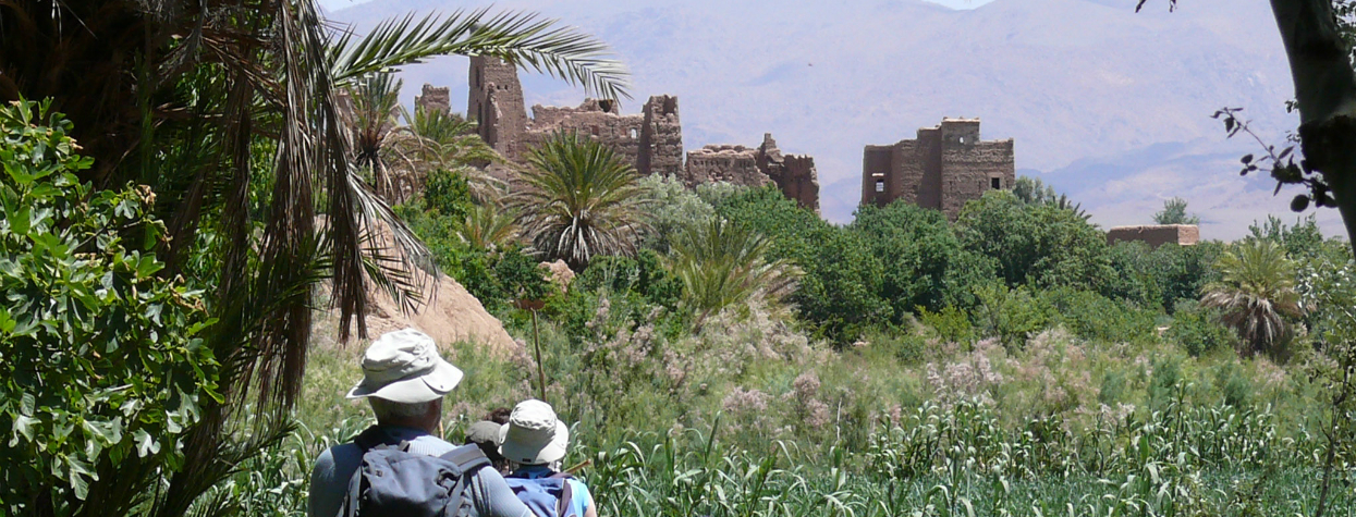 © trek Maroc