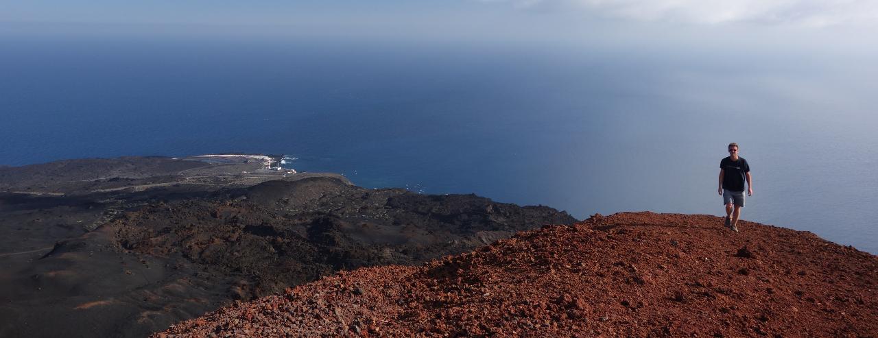 © Trek La Palma