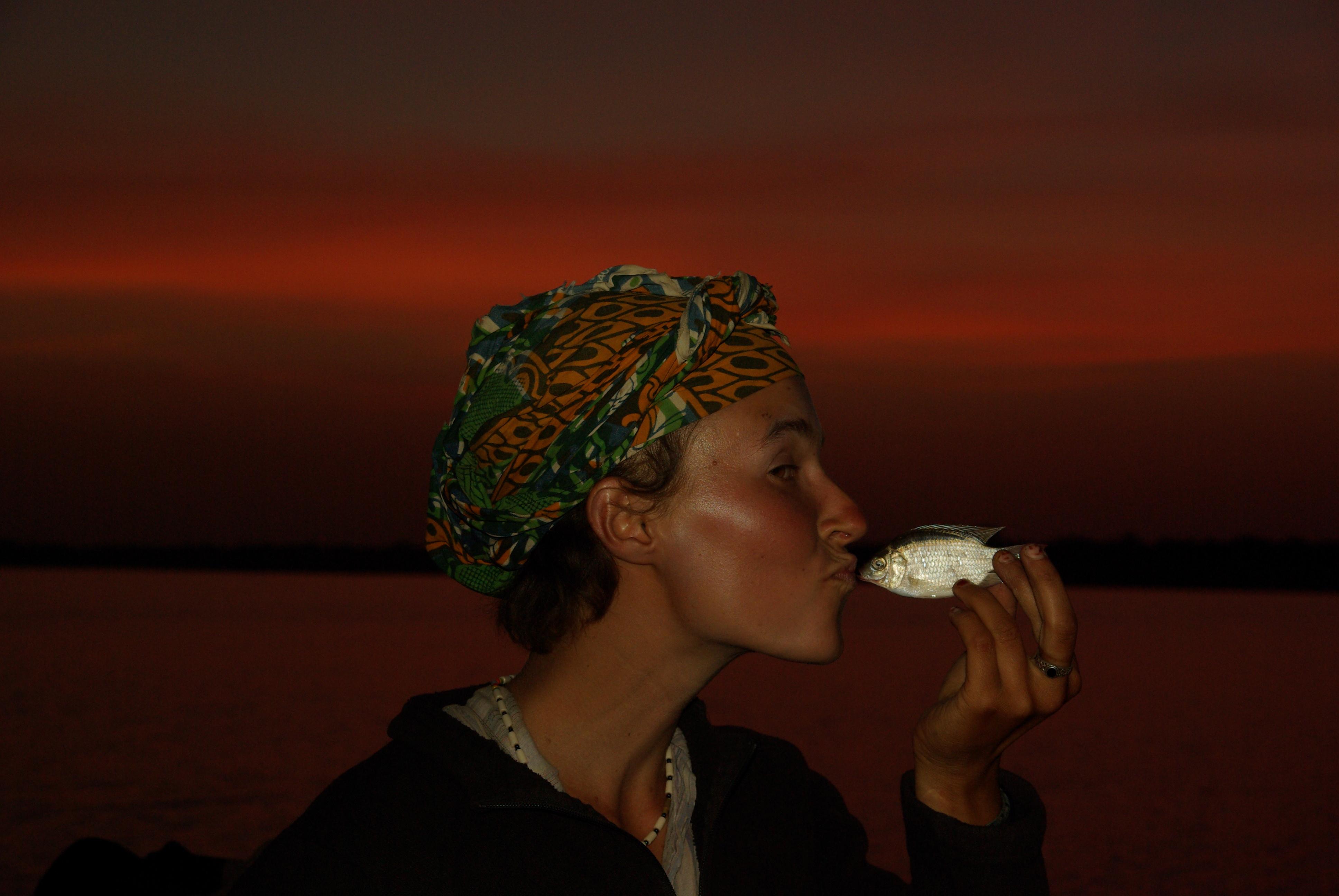 trek Laos - Delphine Roy