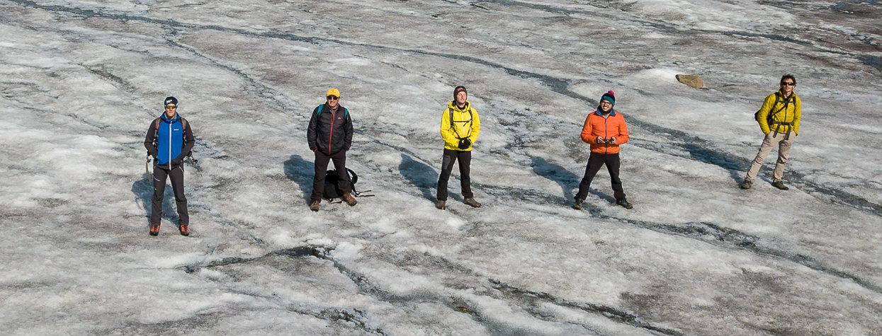 © croisiere voilier Groenland