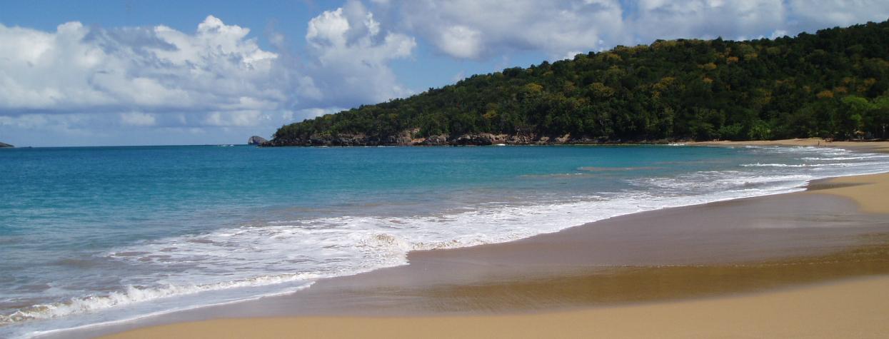 © Balade en Guadeloupe