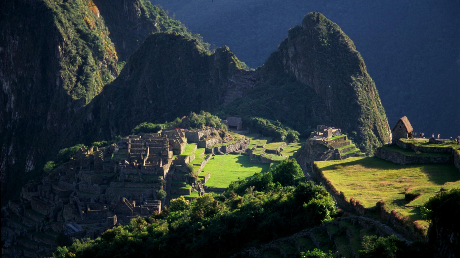 Le Pérou et l'Inca Trail