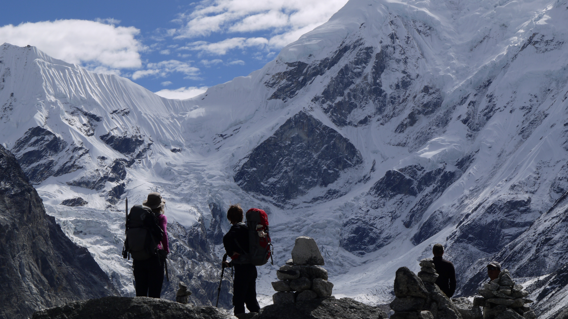 Un trek au Népal, mais quel niveau choisir!