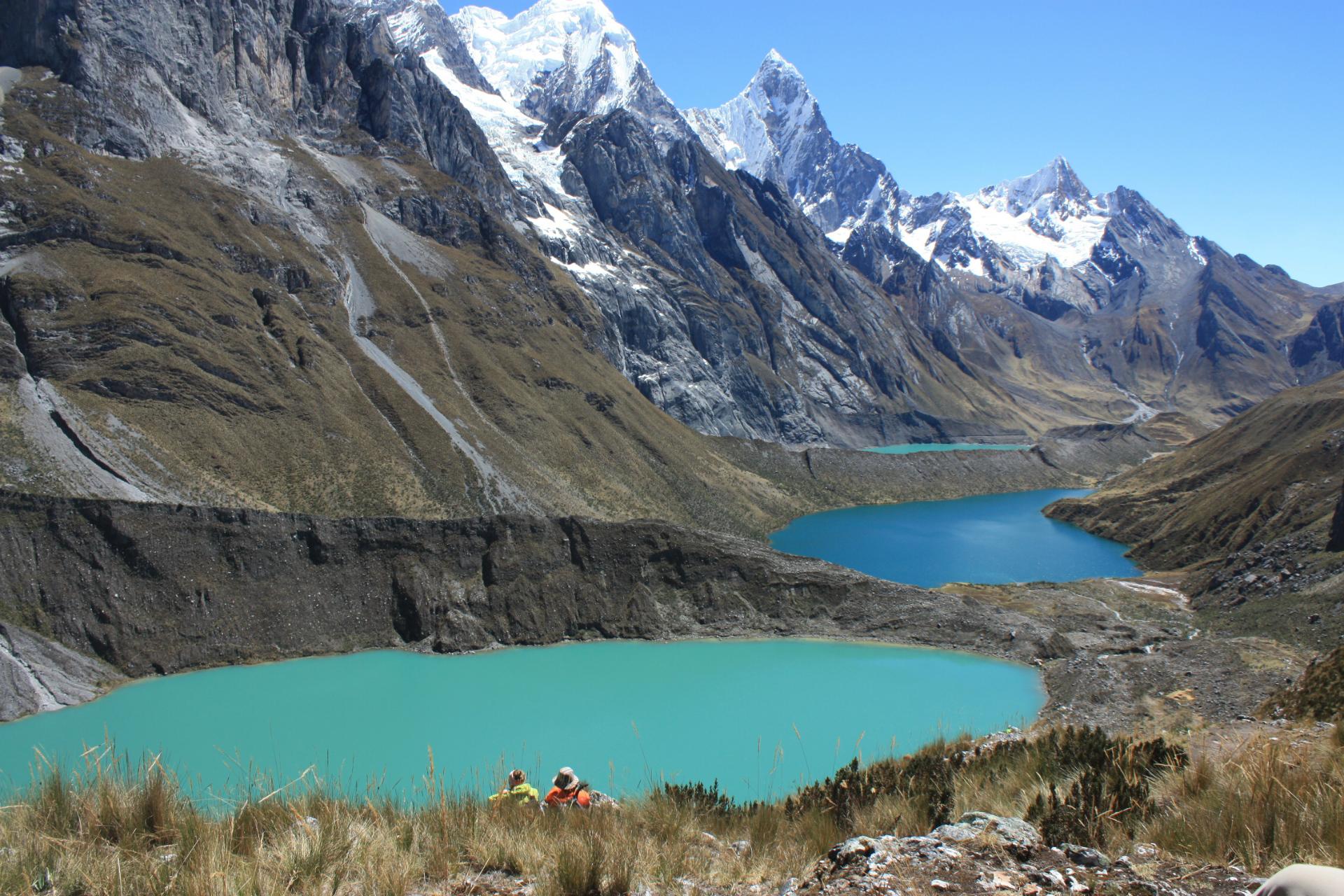 Le Pérou en 10 ou 15 jours
