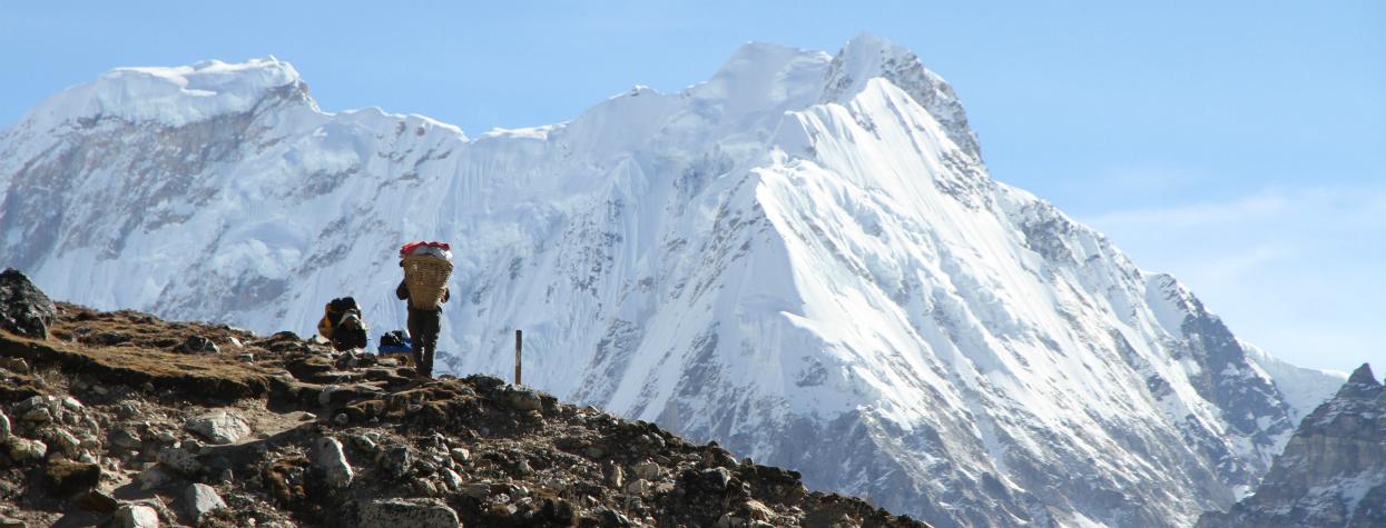 © Trek aventure Népal