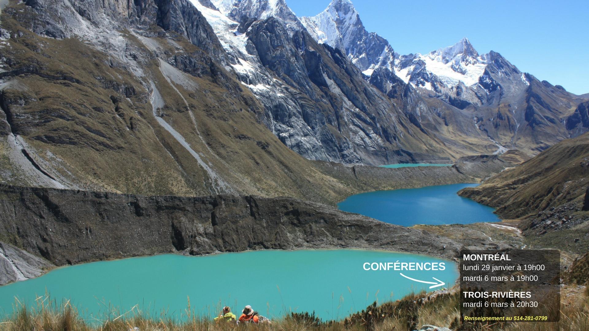Le Pérou en 10, 15 ou 21 jours