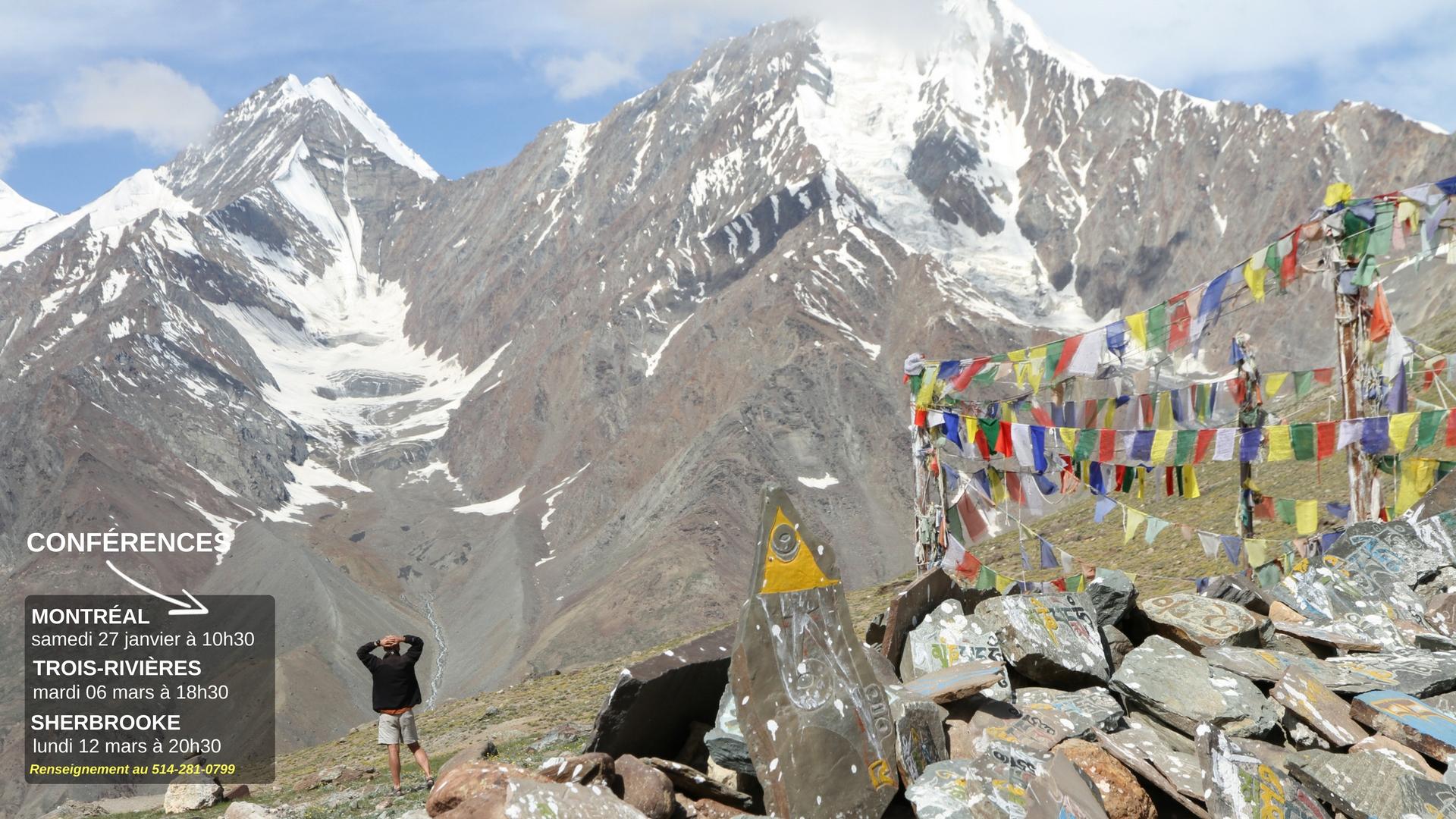 L'Himalaya: quand partir