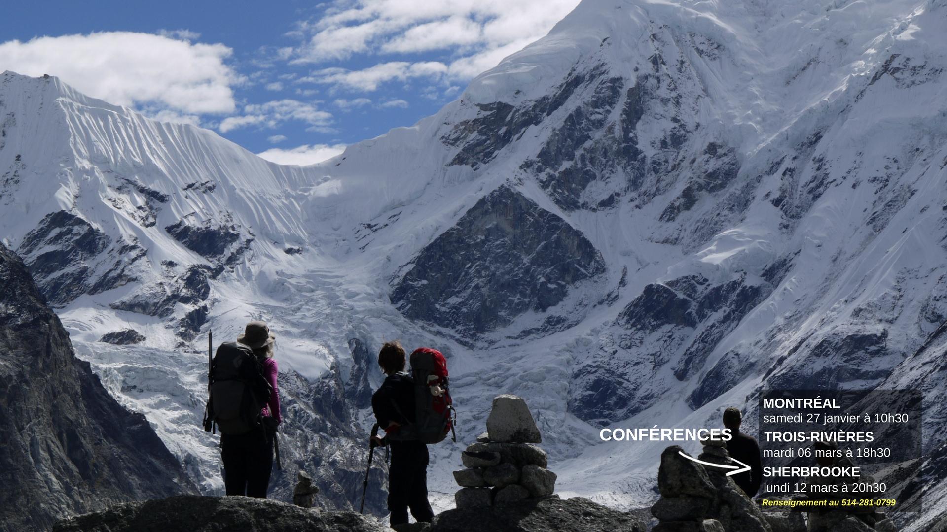 Trek au Népal: quel niveau choisir?
