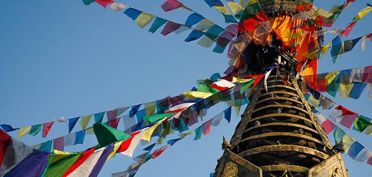 © Népal voyage aventure initiés