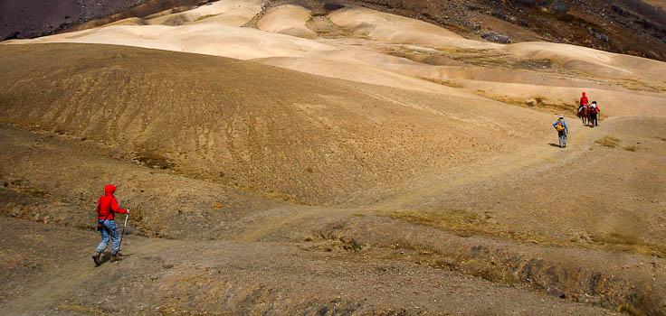 © Trek Ausangate Machu Picchu