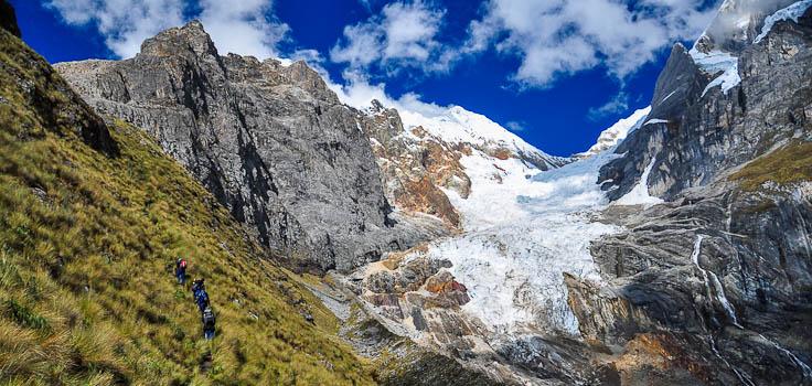 © Trek aventure Pérou Huayhuash