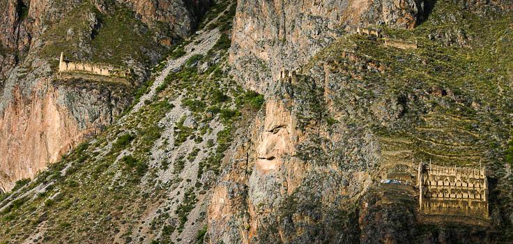 © Trek Pérou vallée Salcantay